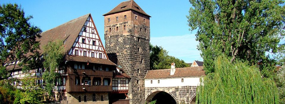 Nürnberg (C)bluefish_japan Pixabay
