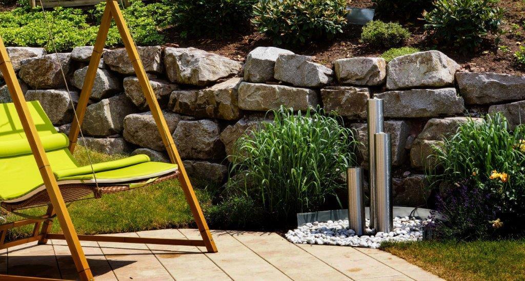 garten-und landschaftsbau: sprungbrett bayern, Terrassen ideen