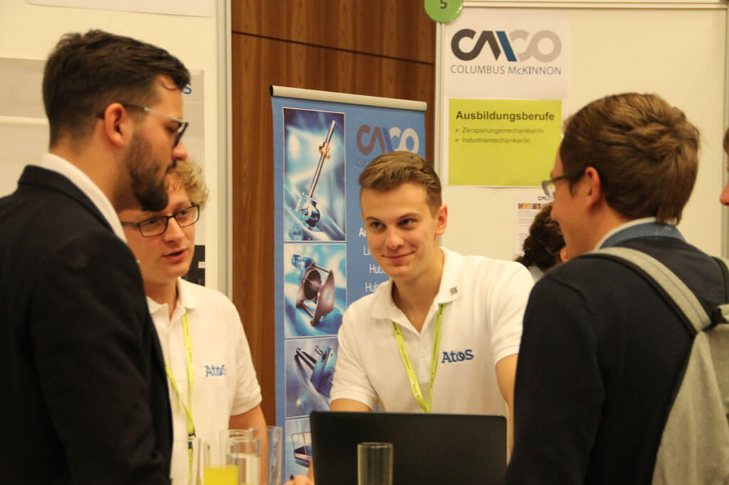 speed dating arbeitsagentur augsburg